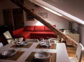 Foto do Hotel: Casa do 11