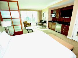 Hotel photo: Majestic Junior Suite in MGM Signature