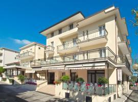 Hotel photo: Hotel Villa Lieta