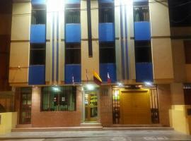 Фотографія готелю: Hostal San Isidro