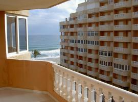 Hotel photo: Apartamentos Turísticos Hawaii 4-5