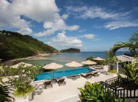 A picture of the hotel: The Secret Beach Villa