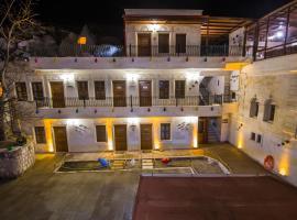 Hotel photo: Ozbek Stone House