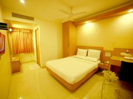 Hotel Photo: Hotel Sriram International