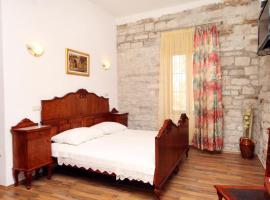 Hotel photo: Twin Room Trogir 2979o