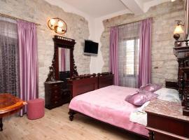 Hotel photo: Twin Room Trogir 2979r