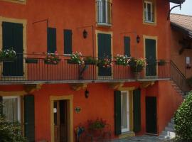 Hotel photo: Locanda la Casetta