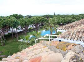 A picture of the hotel: Apartamento en Chiclana Los Veleros
