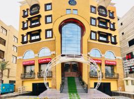 Hotel near 라왈핀디