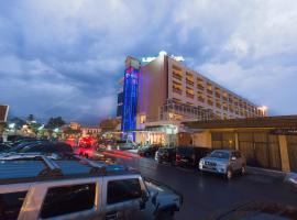 Hotel near Congo (Rép. dém.)