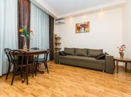 Hotel photo: Apartamenty Sofia