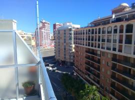 Hotel photo: Julio Miguel 9-15