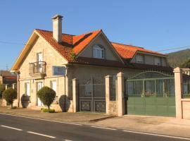 Hotel Photo: Casa rural agro da moa