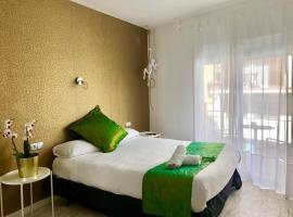 Hotel photo: Sitges Eleven