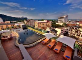 Hotel photo: The Sun Xclusive