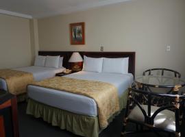 Hotel photo: Suites Reforma