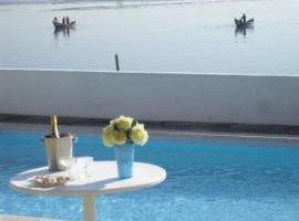 Hotel foto: Casa do Bico da Biaritz