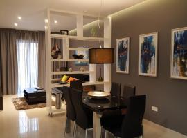 Fotos de Hotel: Designer-finished apartment in Attard (central Malta)