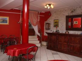 Hotel photo: Triple Room Trogir 2979e
