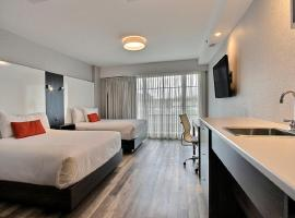 Hotel photo: Hotel Classique