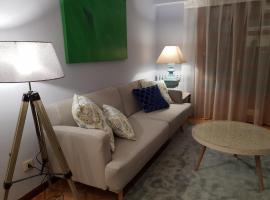 Хотел снимка: Tu Casa Santa Cruz