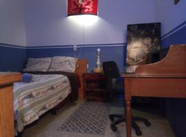 Hotel photo: Zocalo Rooms