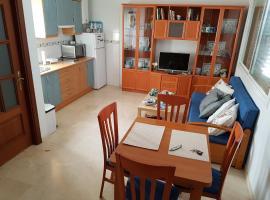 Hotel photo: Apartamento San Sebastián de la Gomera