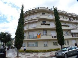 Hotel photo: Apartments Tossa de Mar
