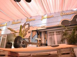 Hotel photo: Beach House Jardim Oceânico