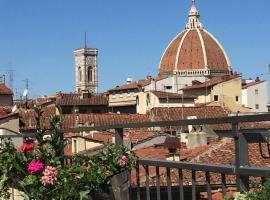 Hotel photo: Nido a Santa Croce con terrazza