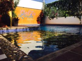 Hotel photo: Cielito Lindo Suites