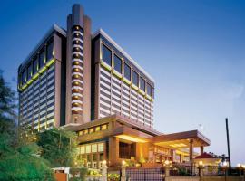 Hotel near 印度
