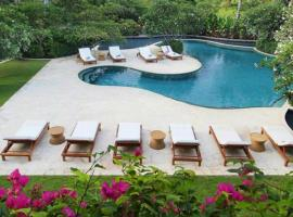 Fotos de Hotel: Ayana Residence Luxury Living