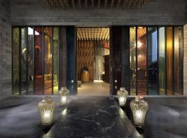 Hotel photo: Shuei Wu Villa