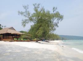Hotel photo: Lime Beach Bungalows
