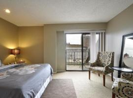 Hotel Photo: Littlefield Lofts #306