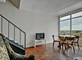 Hotel Photo: Littlefield Lofts #707