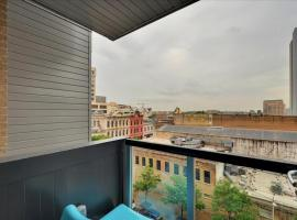 Hotel Photo: Littlefield Lofts #506