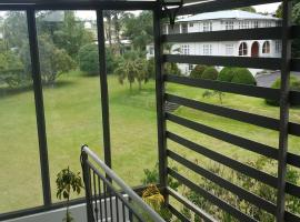 Zdjęcie hotelu: Mon Appart' - Cozy Apartement in the Centre of Curepipe