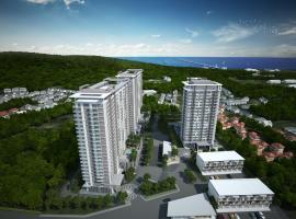 A picture of the hotel: Sea Hill Condo ( Tukta )