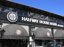 Hotel photo: Halfway House Hotel