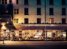 Foto do Hotel: Clarion Hotel Örebro