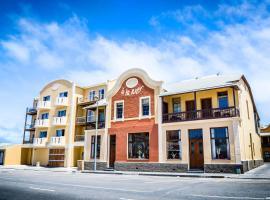 Hotel photo: Hotel A la Mer