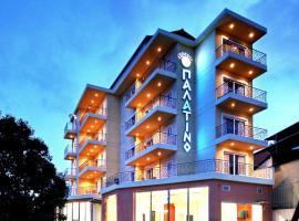 Hotel near Пелопоннес