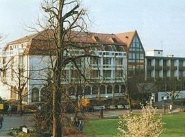 Hotel near 독일