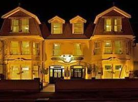 Hotel photo: All Seasons Lodge Hotel