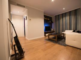 A picture of the hotel: Apartamento Hipódromo