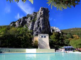 Hotel photo: Istarske Toplice Health Spa Resort - Mirna