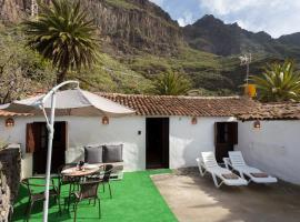 Hotel kuvat: Masca with Garden