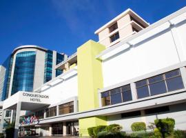 Хотел снимка: Conquistador Hotel & Conference Center